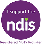 National Disabilities Insurance Scheme logo