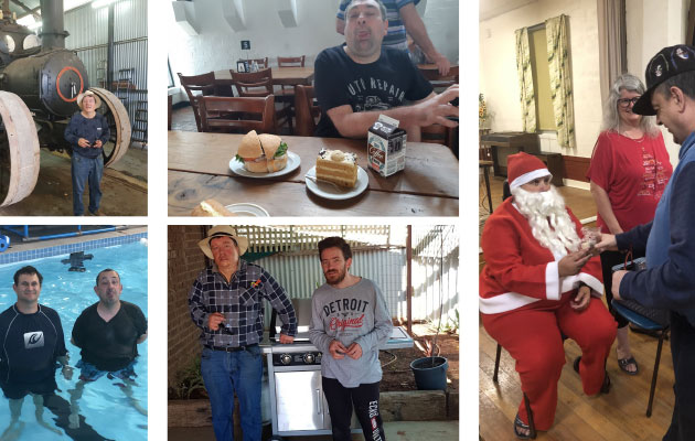 LAAS December Newsletter